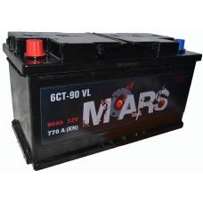 "АКБ  90Ач ""MARS"" прямая полярность"