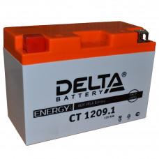 "АКБ 12V - 9 Ач ""Delta CT 1209.1"""