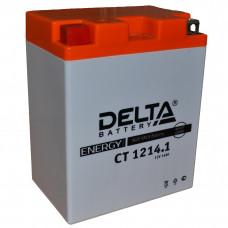 "АКБ 12V - 14 Ач ""Delta CT 1214.1"" (YB14-BS)"
