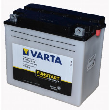 "АКБ 12V - 19 А/ч ""VARTA Funstart FP"" (519 012 019 A514) YB16-B"