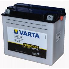"АКБ 12V - 19 А/ч ""VARTA Funstart FP"" (519 011 019 A514) YB16L-B"