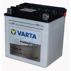 "АКБ 12V - 30 А/ч ""VARTA Funstart FP"" (530 400 030 A514) YB30L-B"