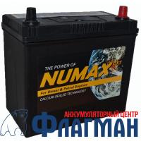 """АКБ  45Ач """"Numax"""" 50B24FL обратная полярность"""