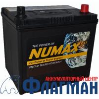 """АКБ  65Ач """"Numax"""" D23L обратная полярность"""