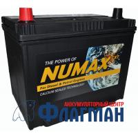 """АКБ  70Ач """"Numax"""" 80D26R прямая полярность"""