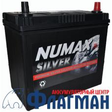 "АКБ  55Ач ""Numax Silver"" 70B24L обратная полярность"