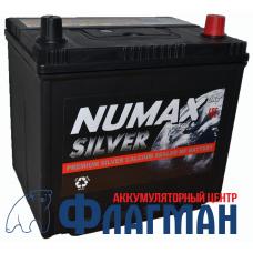 """АКБ  70Ач """"Numax Silver"""" 90D23L обратная полярность"""