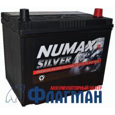 """АКБ  85Ач """"Numax Silver"""" 95D26L обратная полярность"""