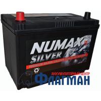 "АКБ 100Ач ""Numax Silver"" 120D31R прямая полярность"