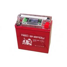 "АКБ 12V - 5 Ач ""Red Energy DS 12-05.1"" (YB5L-B, 12N5-3B)"