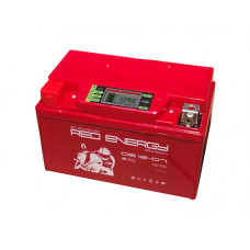 """АКБ 12V - 7 Ач """"Red Energy DS 12-07"""" (YTX7A-BS)"""
