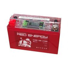 "АКБ 12V - 8 Ач ""Red Energy DS 12-08"" (YT7B-BS, YT9B-BS)"