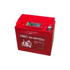 "АКБ 12V - 14 Ач ""Red Energy DS 12-14"" (YTX16-BS, YB16B-A)"