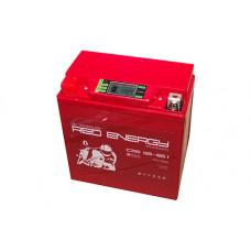 "АКБ 12V - 16 Ач ""Red Energy DS 12-16.1"" (YTX16-BS)"