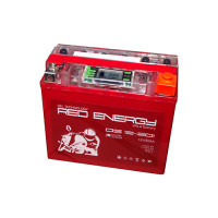 "АКБ 12V - 18 Ач ""Red Energy DS 12-201"" (YTX20L-BS)"