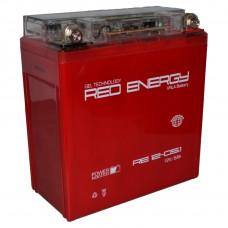 "АКБ  12V -  5 Ач ""Red Energy"" (YB5L-B. 12N5-3B)"