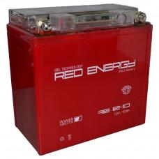"""АКБ  12V - 10 Ач """"Red Energy"""" (YB9A-A,YB9-B)"""