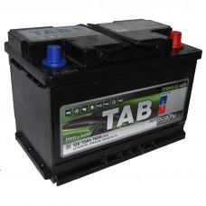 """АКБ 70Ач """"TAB Eco Dry"""" AGM обратная полярность"""