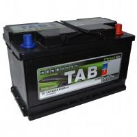 """АКБ 80Ач """"TAB Eco Dry"""" AGM обратная полярность"""
