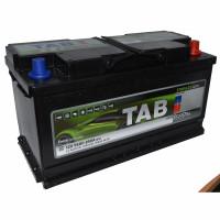 """АКБ 95Ач """"TAB Eco Dry"""" AGM обратная полярность"""