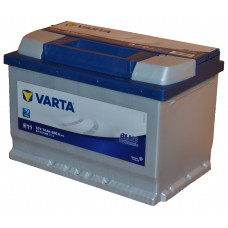 "АКБ  74 ""VARTA"" Blue Dynamic обратная полярность"