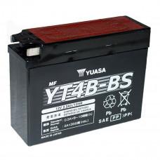 "АКБ  12V -2,3 А/ч ""Yuasa"" YT4B-5, YT4B-BS"