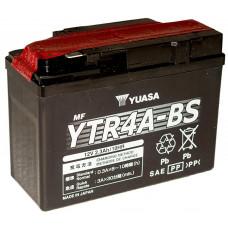 "АКБ  12V -2,3 А/ч ""Yuasa"" YTR4A-BS"