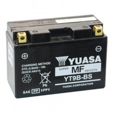 "АКБ  12V -8 А/ч ""Yuasa"" YT9B-4, YT9B-BS"