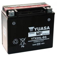 "АКБ  12V -18 А/ч ""Yuasa"" YTX20L-BS"