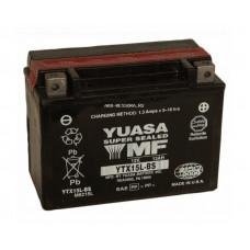 "АКБ  12V -13 А/ч ""Yuasa"" YTX15L-BS"