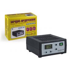 Зарядное устройство Вымпел-50 (автомат. 0-18А, 0-12В, сег. свет. амп)(НПП Орион)