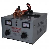 Зарядное устройство PLUS- 15СТ MAXINTER (1А до 30А) (АКБ до 215А/ч) (трансф.)