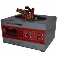 Зарядное устройство PLUS- 20ВТ MAXINTER (1А до 30А) (АКБ до 225А/ч) (трансф.)