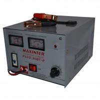 Зарядное устройство PLUS- 30ВТ-2 MAXINTER (1А до 30А) (АКБ до 215А/ч) (трансф.)