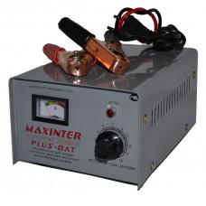 Зарядное устройство PLUS- 27A-S MAXINTER (1А до 30А) (АКБ до 215А/ч) (трансф.)