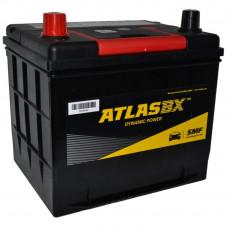 "АКБ  60 ""ATLAS DYNAMIC POWER"" Asia прямая полярность (MF26-550)"