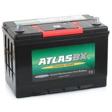 "АКБ  95 ""ATLAS DYNAMIC POWER"" Asia обратная полярность"