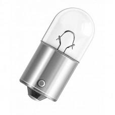 Лампа 12V  5W ВОСХОD повторитель, габариты ВА15s  (63020)
