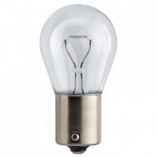 Лампа 12V 21W МАЯК (повторитель, смещенный цоколь) ВАU15s (30615)