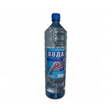 Вода дистиллированная ( 1,5л)