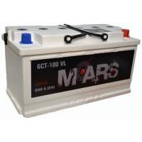 "АКБ 100Ач ""MARS"" обратная полярность"