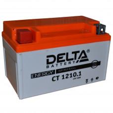 """АКБ 12V - 10 Ач """"Delta CT 1210.1"""" (YTZ10S)"""
