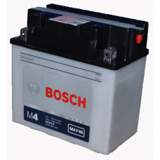 "АКБ 12V - 19 А/ч ""Bosh Moba"" (519 014 018 A514) YB16CL-B"