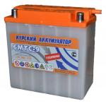 """АКБ  12V -  9 А/ч """"Курск"""" (конус)"""