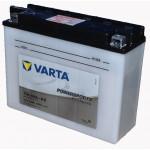 """АКБ 12V - 16 А/ч """"VARTA Funstart FP"""" (516 016 012 A514) YB16AL-A2"""