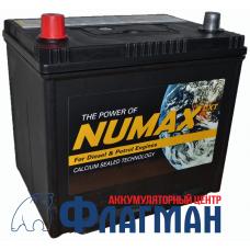 """АКБ  65Ач """"Numax"""" D23L прямая полярность"""