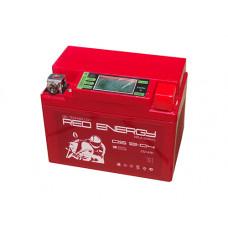 "АКБ 12V - 4 Ач ""Red Energy DS 12-04"" (YB4L-B, YTX4L-BS)"