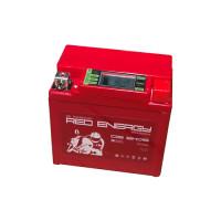 """АКБ 12V - 5 Ач """"Red Energy DS 12-05"""" (YTX5L-BS, YTZ7S, YT5L-BS)"""