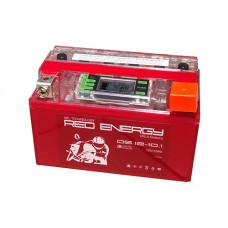 """АКБ 12V - 10 Ач """"Red Energy DS 12-10.1"""" (YTZ10S)"""