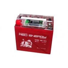 "АКБ 12V - 10 Ач ""Red Energy DS 12-10"" (YB9A-A, YB9-B)"